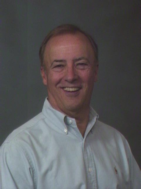 Bill Poulton