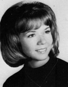 Marsha McDowell (Buchanan)