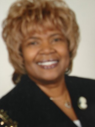 Shirley J. Youngblood
