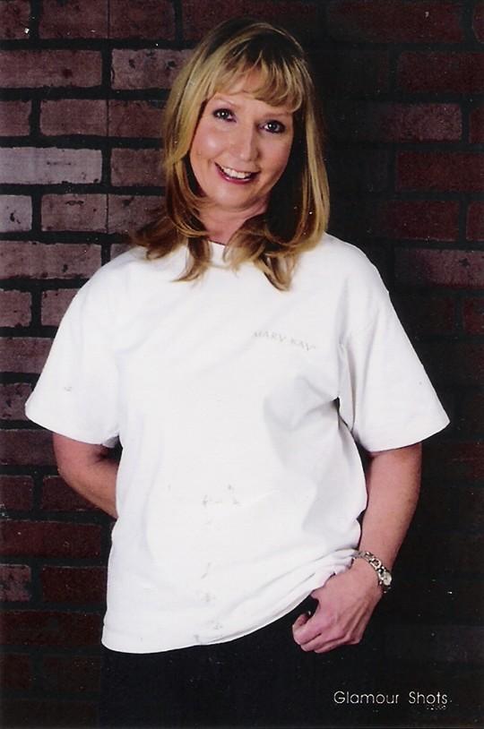Cathy Rigney