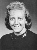 Doris Darlene Daugherty