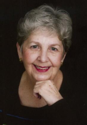 Mary Ireland
