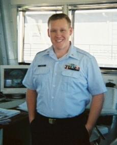 Daniel Wilson