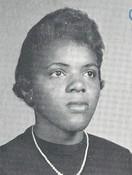 Joan Marie Huggins (O'Neal)
