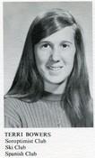 Terri Bowers