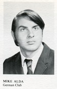 Mike Alda