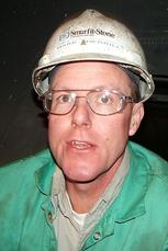 Mark Sherrill (A-Mechanic -Millwright)