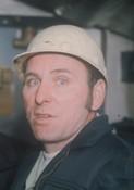 Pat Nelson (Maintenance Instrumentation Supervisor)