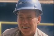 Bud Ahlin (Chip Dock Supervisor)