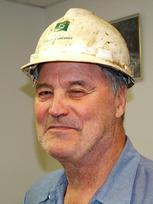 Dick Hughes (A-Mechanic)