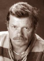 Gerald Rocky Rockwood (Backtender)