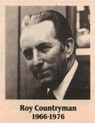 Roy Countryman (General Manager)