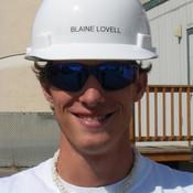 Blaine Lovell