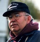 Bob Gendrow (A-Mechanic -Shift Millwright)