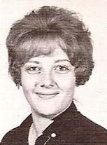 Sharon Kincheloe (Wolf)