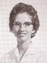 Linda McEver