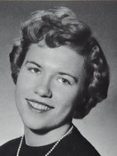 Janet Estelle May