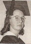 Eileen Sweeney (Hildebrand)
