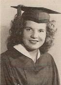 Shirley Baker (Phillips)