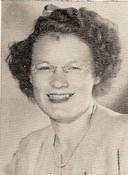 Donna Stewart (Crump)