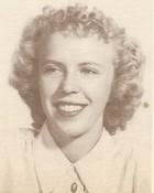 Betty Wadsworth (Dickhaus)