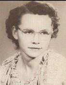 Shirley Cooke (Alexander)