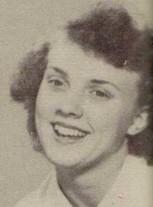 Shirley Jonasen (Kennedy)