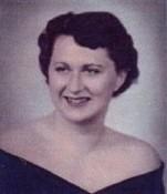 Mary Jean Hackwood