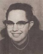 Mary Jean Ann Leyba