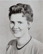 Edith Widner (Wenner)