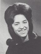 Joy Kivett (Gilger)