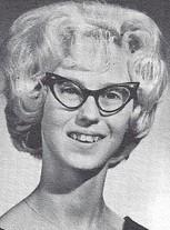 Nancy Hurt (Gackle)