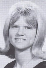 Maryann Hooper (Leavitt)