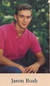 Jason Bush