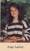 Angela Lasley