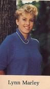 Lynn Marley