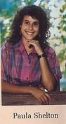 Paula Shelton
