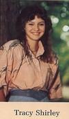 Tracy Shirley