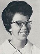 Betty Caudle