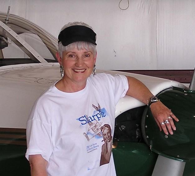 Diane Armour
