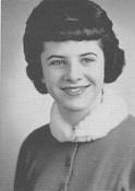 Mary Boyle (Hansen)