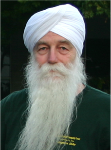 Krishna Singh Khalsa