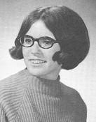 Patricia Grey