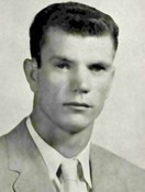 William (Billy) Sams (Class of 1959)