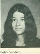 Betsy L. Hendrix