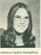 Nadine Humphrey