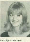 Vickie Pearman