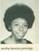Aretha Jennings
