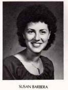 Susan Barbera