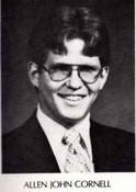 Allen Cornell